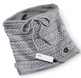 Beurer Heated Tube Scarf With Powerbank