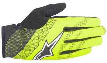 Alpinestars Stratus Glove Yellow/Black XL