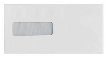 Postfix E65 Window Envelope 25pcs