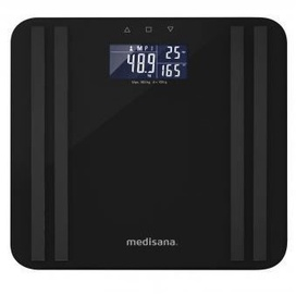 Kaal Medisana BS465 Black