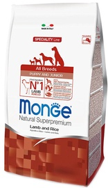 Monge Speciality Line Puppy Lamb & Rice 2.5kg