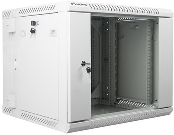 Lanberg WF02-6609-10S 9U Wall Mount Cabinet