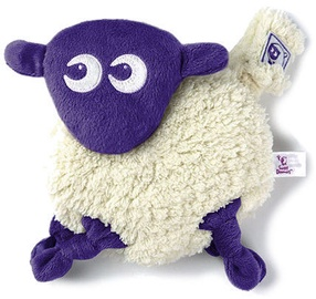 Sweet Dreamers Babby Comforetr Evan Snuggly Purple