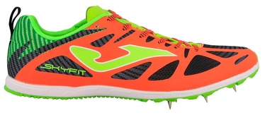 Joma Spikes 6728 Orange Black Green 44