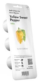 Click & Grow Smart Home Sweet Pepper Refill 3-Pack