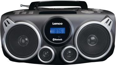 Lenco SCD-100 Black