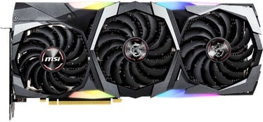 MSI GeForce RTX 2070 Super Gaming X Trio 8GB GDDR6 PCIE RTX2070SUPERGAMINGXTRIO