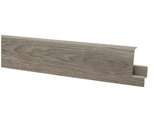 PÕRANDALIIST PVC NG60B3 2.5M