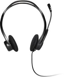 Kõrvaklapid Logitech Logitech PC 960 Black