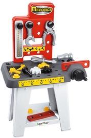 Ecoiffier Workbench Mecanics 8/2407S