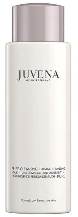 Juvena Pure Cleansing Calming Milk 200ml