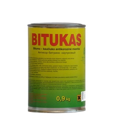 Bituumenkaitse Alytaus chemija Bitukas-1, 900 g