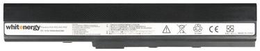 Whitenergy Premium Battery for Asus A31-K52 4400mAh