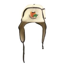 Flammifera Duokim Garo Bathhouse Hat