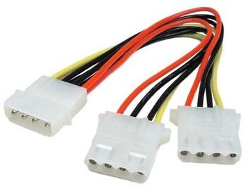 Digitus Internal Y-Power Supply Sata Cable