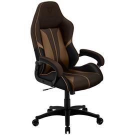 Игровое кресло Thunder X3 BC1 BOSS Brown
