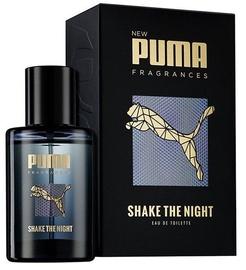 Puma Shake The Night 50ml EDT