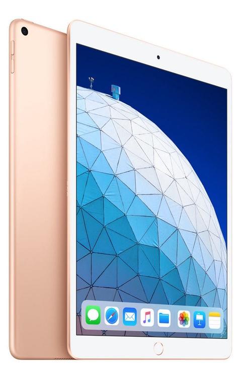 Apple iPad Air 3 Wi-Fi 64GB Gold