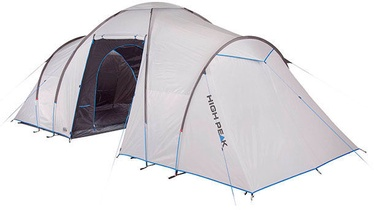 4-местная палатка High Peak Como 4 10233, белый