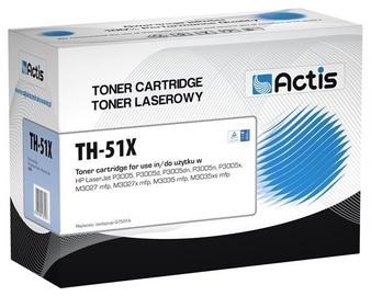 Actis Toner Cartridge for HP 13000p Black