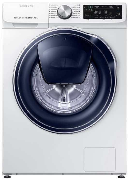 Pesumasin Samsung WW70M644OPW
