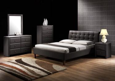 Кровать Halmar Samara, 160 x 200 cm