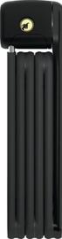 Abus Bordo Lite 6055/85 SH Black