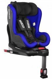 Sparco Car seat SK500i Black Blue