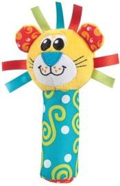 Playgro Jungle Squeaker Lion 0183442
