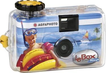 AgfaPhoto LeBox Disposable Camera Ocean