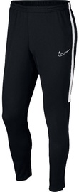 Nike Dry Academy Pants AJ9729 010 Black/White 2XL