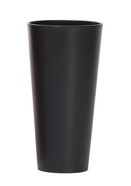 Plastist lillepott Prosperplast Tubus Slim, Ø20 cm
