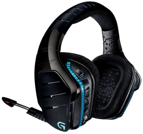 Logitech G933 Artemis Spectrum Wireless Gaming Headset