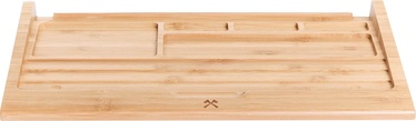 Woodcessories EcoTray for Apple Wireless Keyboard Bamboo