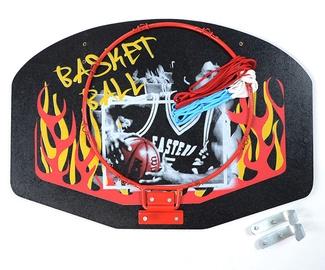 Kimet Basketball Set S Flame
