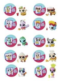 Hasbro Littlest Pet Shop LPS Hungry Pets E5216