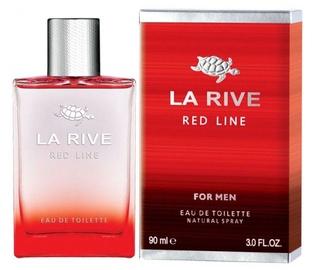 Parfüümid La Rive Red Line 90ml EDT