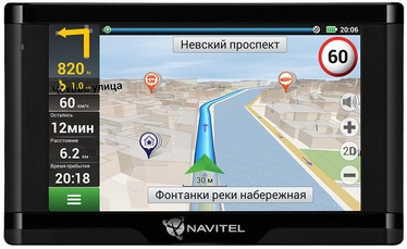 Navigaator Navitel E500 Magnetic