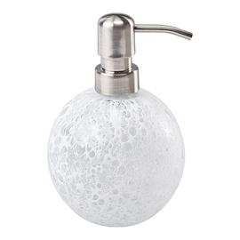 Aquanova Tibor Soap Dispenser 400ml White