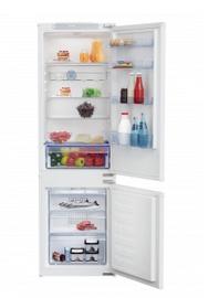 Встраиваемый холодильник Beko BCHA275E2S