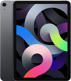 Планшет Apple iPad Air 4 10.5, серый, 10.9″, 3GB/256GB