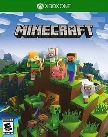 Minecraft Base Edition Xbox One
