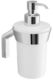 Gedy Karma Soap Dispenser 3581-02 Chrome