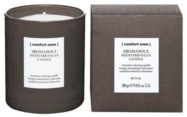 Comfort Zone Aromasoul Mediterranean Candle 280g