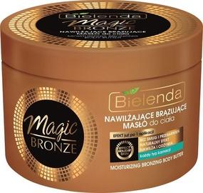 Bielenda Magic Bronze Moisturizing And Bronzing Body Butter 200ml
