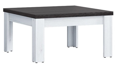 Black Red White Antwerpwn Coffee Table Larch