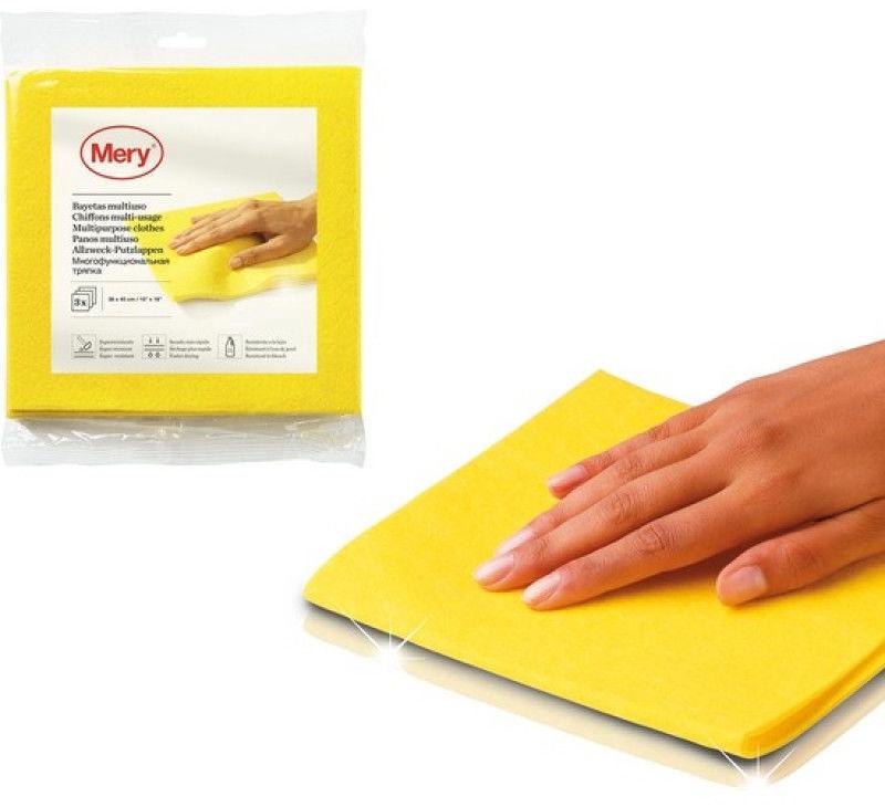 Mery Multipurpose Clothes 3pcs