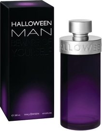 Jesus Del Pozo Halloween Man 200ml EDT