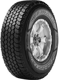 Универсальная шина Goodyear Wrangler A/T Adventure, 255/65 Р19 114 H C C 71
