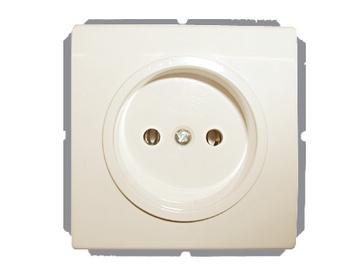 Vilma Electric Socekt ST150 Beige